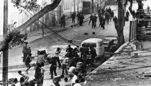 Segunda Huelga (Sutep 1979)