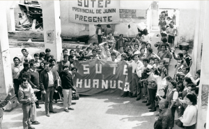 Quinta HuelgaNacional (Sutep 1988)