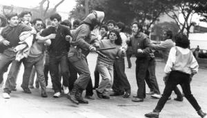 Séptima Huelga Nacional (Sutep 1991)
