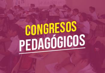 Congresos Pedagógicos