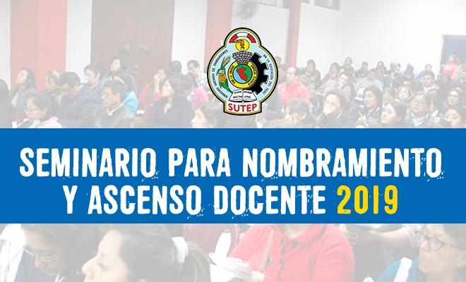 El Sutep siempre luchando por el desarrollo de la educación peruana.